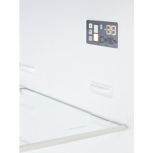 FFBF246SS Refrigerator Freezer