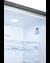 FFBF246SS Refrigerator Freezer Detail