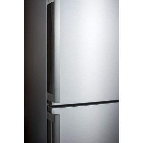 FFBF247SSIM Refrigerator Freezer Detail