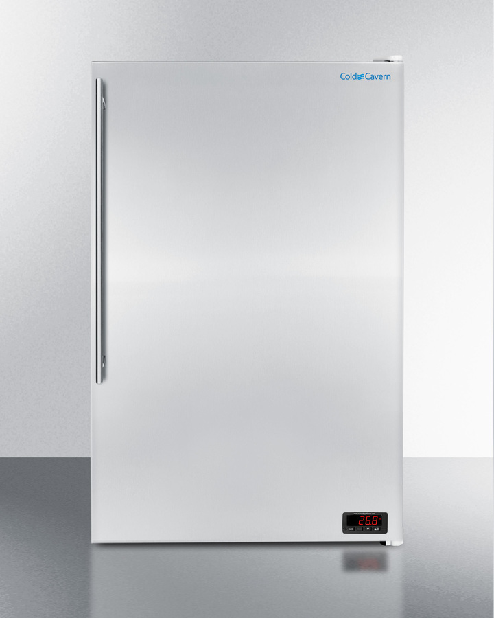 ghdonat.com Freezers Appliances FS603SSVHFROST 22 Cold Cavern Beer ...