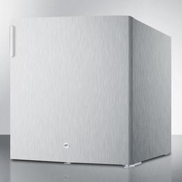 FS24L7CSS Freezer Angle