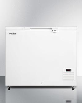 EL21LT Freezer Front