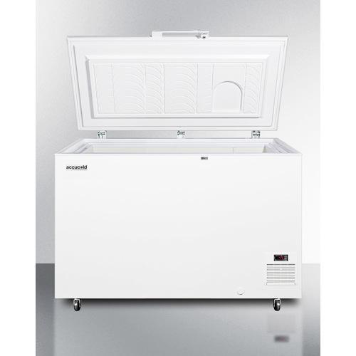 EL31LT Freezer Open