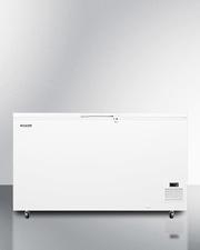 EL41LT Freezer Front