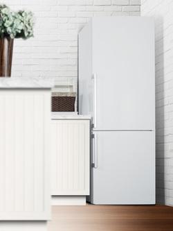 FFBF281W Refrigerator Freezer Set