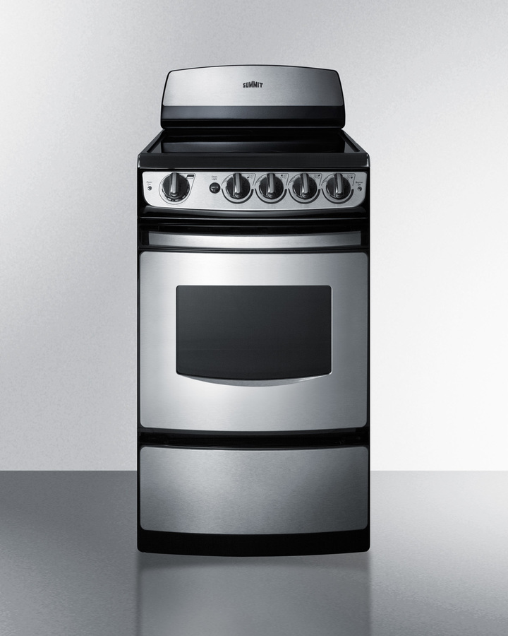 Cooking | Summit Appliance