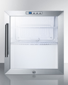 SCR215L Refrigerator Front