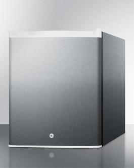 FFAR25L7CSS Refrigerator Angle