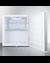 FFAR25L7CSS Refrigerator Open