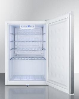 FF31L7CSS Refrigerator Open