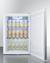 FF31L7CSS Refrigerator Full