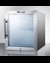 SCR215LCSS Refrigerator Angle