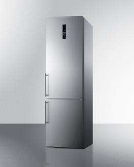FFBF181ES Refrigerator Freezer