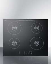 SINC424220 Induction Cooktop