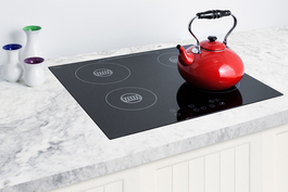 SINC424220 Induction Cooktop Set