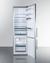 FFBF181ESIM Refrigerator Freezer Open