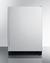 AL54 Refrigerator Front