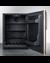 AL54IF Refrigerator Open