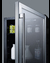 AL57GCSS Refrigerator Detail