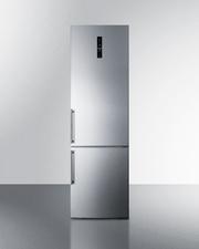FFBF181ESBI Refrigerator Freezer Front