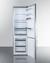 FFBF181ESBI Refrigerator Freezer Open