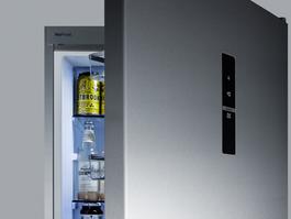 FFBF181ESBI Refrigerator Freezer Detail