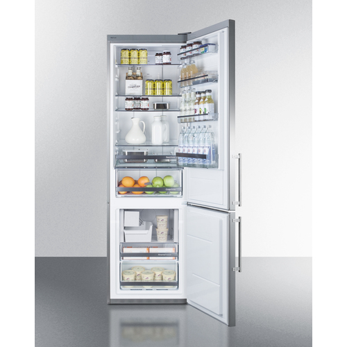 FFBF181ESBIIM Refrigerator Freezer Full