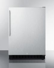 AL54SSHV Refrigerator Front