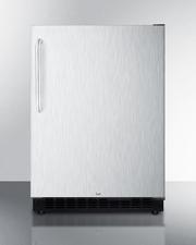 AL54CSSTB Refrigerator Front