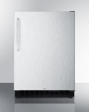 AL54SSTB Refrigerator Front