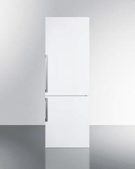 FFBF241W Refrigerator Freezer Front