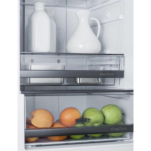 FFBF249SS Refrigerator Freezer Detail