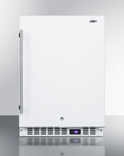 SCFF52W Freezer Front