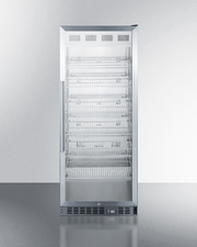 ACR1151 Refrigerator Front