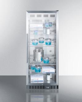 ACR1151 Refrigerator Full