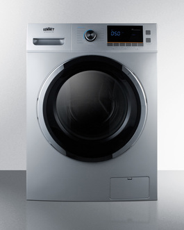 SPWD2201SS Washer Dryer Front
