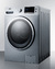 SPWD2201SS Washer Dryer Angle