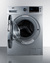 SPWD2201SS Washer Dryer Open