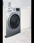 SPWD2201SS Washer Dryer Set