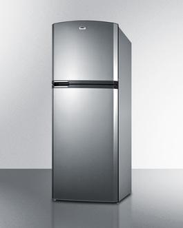 FF1422SSRHIM Refrigerator Freezer Angle