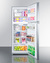 FF1422SSRHIM Refrigerator Freezer Full