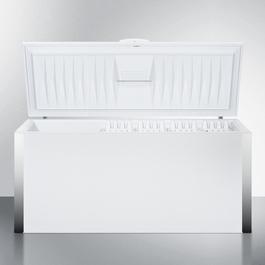 EQFR221 Refrigerator Open