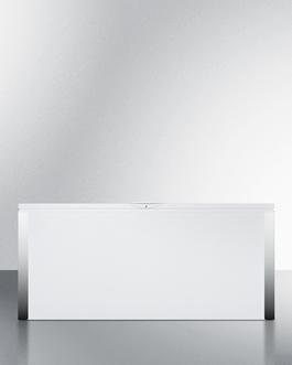 EQFF222 Freezer Front