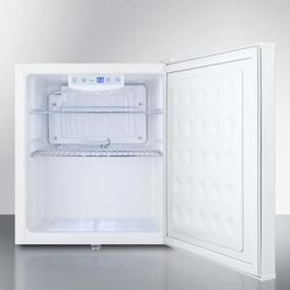 FFAR25L7BI Refrigerator Open