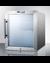 SCR215LBICSS Refrigerator Angle