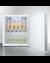 FFAR25L7BISS Refrigerator Full