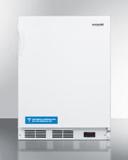 VT65MADA Freezer Front