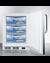 VT65M7SSTBADA Freezer Full
