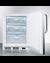 VT65M7SSTBADA Freezer Open