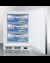 VT65M7SSHHADA Freezer Full